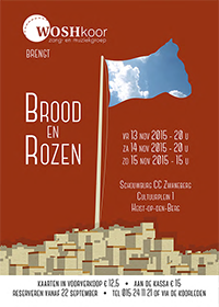 2015 Brood en rozen